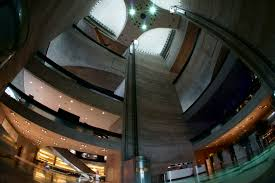 mercedes benz museum atrium mercedes benz museum von innen foto u0026 bild architektur sony nex