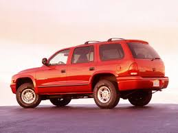 1998 dodge durango dodge durango 1998 picture 6 of 13