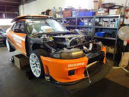 skyline nissan r33 nissan r33 with a twin turbo mercedes v12 u2013 engine swap depot