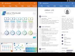 templates for wps office android wps office resume template tire driveeasy co