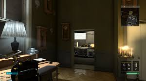 Escape The Bedroom Walkthrough Deus Ex Mankind Divided Tracking Down The Real Terrorists