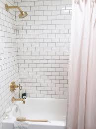 Pink Black And White Shower Curtain Best 25 Pink Shower Curtains Ideas On Pinterest Grey Bath Mat