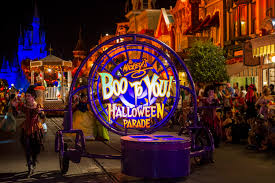 halloween party 2017 dates for mickey u0027s not so scary halloween party 2017 at magic