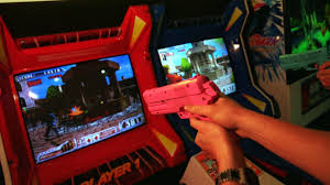 light gun arcade games for sale light gun encyclopedia gamia fandom powered by wikia
