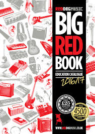 red dog music education catalogue 2016 by red dog music issuu