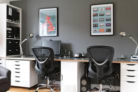 turn your basement into a home office g u0026e basement renovation