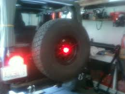 jeep wrangler third brake light 3rd brake light jeep wrangler forum