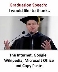 Meme Copy And Paste - dopl3r com memes graduation speech i would like to thank the