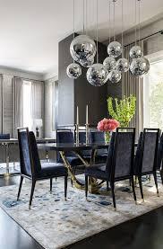 inspiring luxury dining room wallpaper modern wooden purple