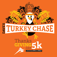 turkey 5k dave s running shop s thanksgiving day 5k run walk
