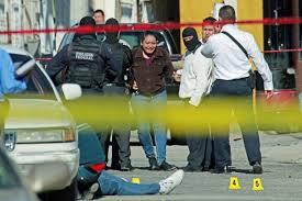 gulf cartel brutal mexican drug gang crosses into u s washington times