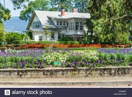 garden offices at summerland ornamental gardens summerland bc