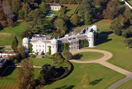 great british houses goodwood house the home of the festival of