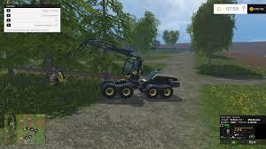 ls that look like trees wood harvester tree info v1 0 ls17 farming simulator 2017 fs ls mod