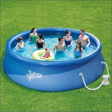 exteriors plastic kiddie pool summer escapes pool above ground