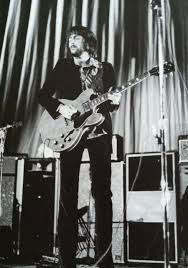 Blind Blues Guitar Player 209 Presence Of The Lord Eric Clapton Blind Faith Greatest