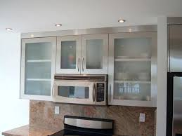 Frosted Glass Kitchen Cabinet Doors Frosted Glass For Kitchen Cabinets Kitchen Cabinet Doors And