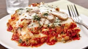 vegetarian lasagna recipe bettycrocker com
