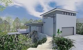 architect design 3d concept bush house st ives