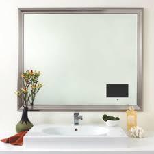 vanishing u0026 non vanishing tv mirrors weatherproof outdoor tvs
