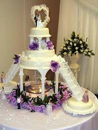 cake design for wedding food photos