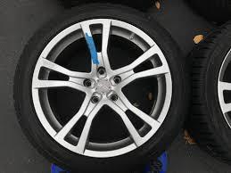 Porsche Cayenne Parts - porsche cayenne oz winter wheels and snow tires rennlist