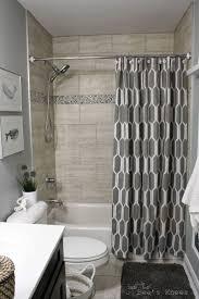 bathtub curtain ideas 77 bathroom ideas with bathroom drapery