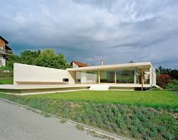 Pictures Of One Story Houses House At Zimmerberg Bottom Rossetti Wyss Architekten Archdaily