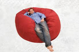 Big Bean Bag Chair by About Big Bean Bag Chairs