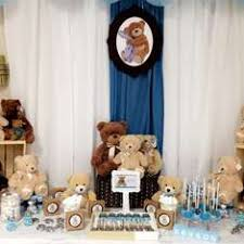 teddy themed baby shower teddy party ideas for a baby shower catch my party