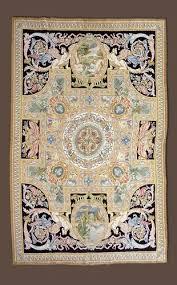 tappeto aubusson tappeto aubusson au 1004 galerie girard tapis