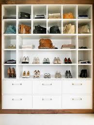 ikea closet organizer closet transitional with built in closet