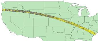 total solar eclipse how everyone in america can see it time