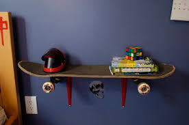 Skateboard Decor Upcycling 101 How To Decorate Your House With U0027junk U0027