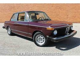bmw 2002 for sale in lebanon bmw 2002 for sale on classiccars com 21 available