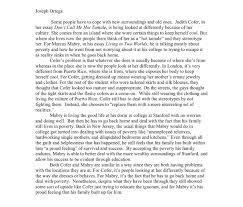 Goal Essay Sample Alice Walker Everyday Use Essay