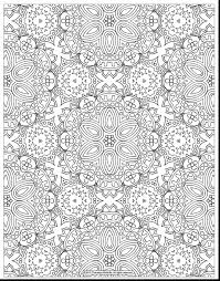 awesome printable abstract coloring pages with relaxing