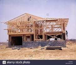 cinder block house stock photos u0026 cinder block house stock images