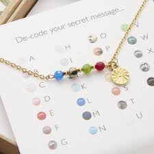 image result for diy best friend necklaces best friends