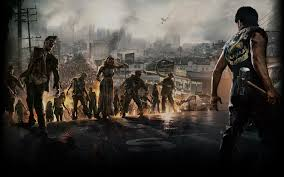 halloween post apocalyptic background image dead rising 3 apocalypse edition background staring into