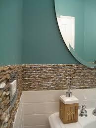 bathroom backsplash tile ideas ideas for mirror backsplash tiles design ebizby design