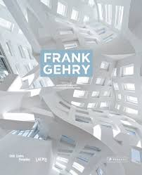 frank gehry prestel publishing hardcover