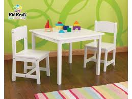 kidkraft avalon table and chair set white miza s stolčki aspen bela kidkraft več na www staskka com