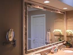 Wooden Bathroom Mirror 15 Bathroom Mirrors Ideas Decor Design Inspirations For