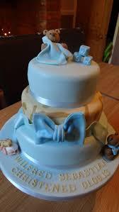 9 best cakes images on pinterest boys christening cakes cake