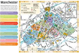 Trafford Centre Floor Plan City Centre Manchester Map Manchester Tourist Map Inspiring World