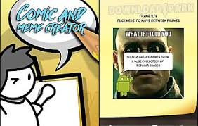 Meme Creator For Android - meme creator android app free download in apk