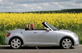 jeep daihatsu daihatsu copen coupe cabriolet review 2004 2010 parkers