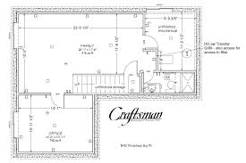 apartments walk out basement plans rustic mountain house floor
