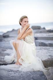 intimate wedding on long beach island kelly joe junebug weddings